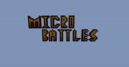 Micro Battles - 1.8 PVP Minigame