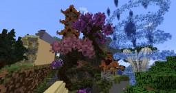 Octovon plot #2 Minecraft Map & Project