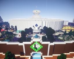 Trabia Garden Minecraft Map & Project