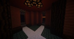 Mystical Chamber - Parkour Map by TrueSquid_