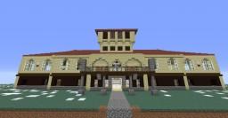 Villa Auditore Minecraft Project
