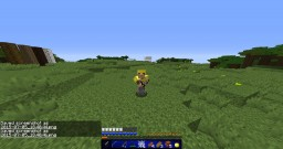 Zed Pack Minecraft Texture Pack