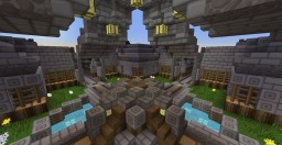 Medieval Spawn  [1.8] Minecraft Map & Project