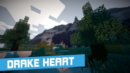 Minecraft Cinematic: Drake Heart 6k Terrain Minecraft Blog Post