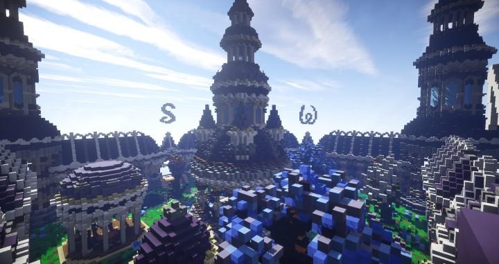 DREAM MC ★ ★ ★ Skyblock OP Prison Factions Minecraft