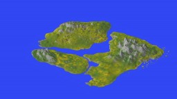 New Map Minecraft Map & Project