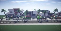 Small Modern House 1