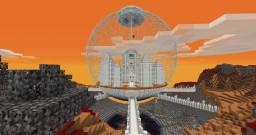 TheVortex- Time Lord Survival Minecraft Server