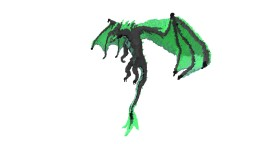 Dragon Minecraft