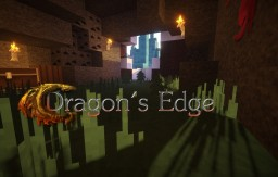 DRAGON'S EDGE | Version 1.2 | 1.8.7 Minecraft Texture Pack