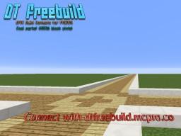 DT Freebuild Minecraft Server