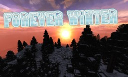 Forever Winter Custom Adventure Map Minecraft