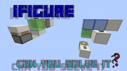 iFigure Parkour V1.4 [Over 30 levels!] Minecraft Map & Project