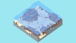 Official Underwater Wonderland Starter Map Minecraft