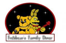 Fredbears Family Diner texturepack 2.0 UPDATE!