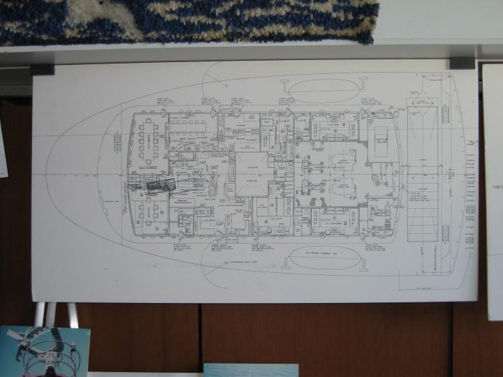 SS Edmund Fitzgerald - Bulk Carrier | 1:1 Scale Minecraft