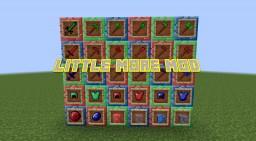 Little More Mod