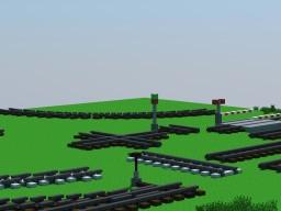 Rails 1.8+ Minecraft Project