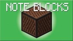 Ace Attorney - Objection! 2001 - Minecraft Note Block Minecraft