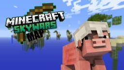 Snowy Planets (Sky Wars Map) Minecraft Map & Project