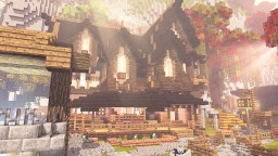 Tales Of Time - Minecraft ANIMATION set Minecraft Map & Project