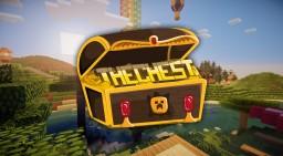 TheChest.eu | Unique Gamemodes | Multi-language system | Friendly staff Minecraft Server