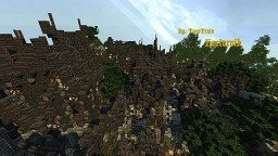 Fantasy city of HectorVik + [castle] + [Download] REPOST Minecraft