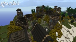 Vealorus The Lost World Minecraft Map & Project