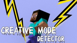 TUTORIAL - Creative mode detector/punisher (Vanilla MC 1.8) Minecraft Blog