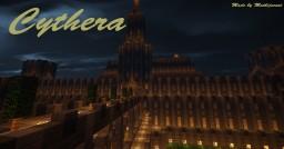 Cythera Minecraft Map & Project