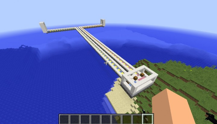 how to run minecraft if ports are blocked