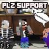 Plz support