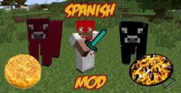 SpanishMod Minecraft Mod