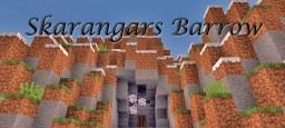 Skarangars Barrow Adventure Map Minecraft Map & Project