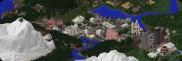 RP   ★ TORO LEAGUE   [ Modded Pixelmon Roleplay ]   Pixelmon,Harvest, Deco,C&Bs+! ☆ Minecraft Server