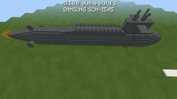 minecraft pocket edition ohio class nuclear submarine. Minecraft Project