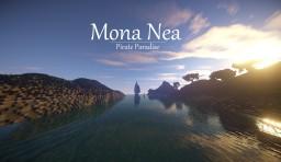 Mona-Nea | The Pirates Lair Minecraft Map & Project