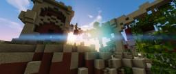 Desert plot Minecraft Map & Project