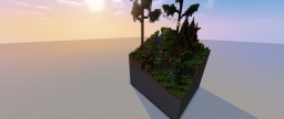 Forest plot Minecraft Map & Project