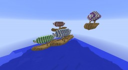 McRaft Minecraft Server