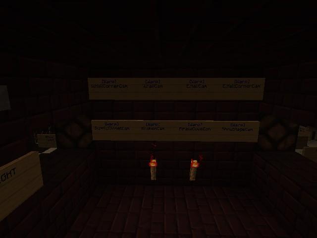Fnaf rp server minecraft server