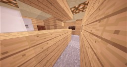 Another Room Minecraft Map & Project