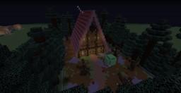 Dark Fantasy / Fantasia Macabra 1.8.7 Minecraft Project