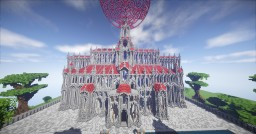 Westermia Palace Minecraft Project