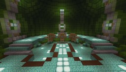 SW: Otoh Gunga (Underwater Wonderland Contest) Minecraft Map & Project