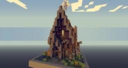 -= Lvl 10 =- Random House Minecraft