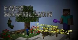 MobRepulsor - Minigame Minecraft Project
