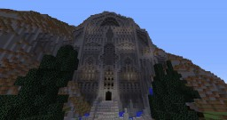 Erebor [Middle Earth] Minecraft Map & Project