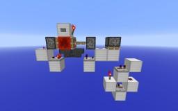 Configurable pulser 2 Minecraft Map & Project