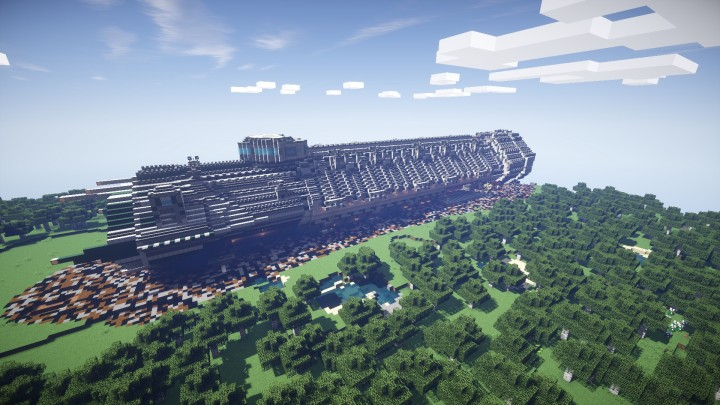 flux networks minecraft